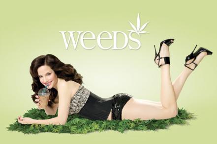 Weeds - Saison 03 en français