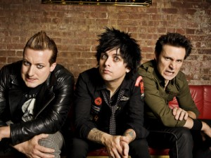 Green Day @ Jeunesse Arena