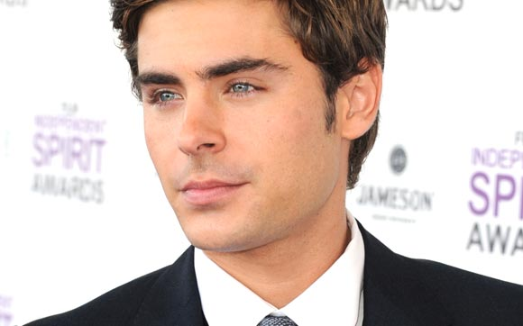 Zac Efron Sex Shop 48