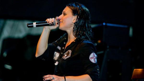 Cristina Scabia