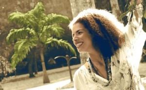 Vanessa da Mata @ KM de Vantagens Hall RJ
