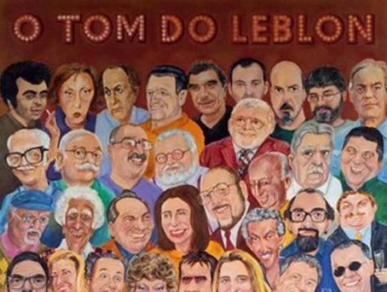 tom do leblon