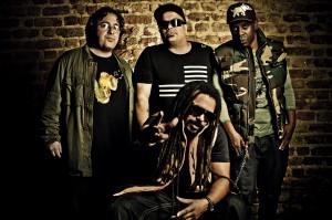 O Rappa @ KM de Vantagens Hall RJ | Rio de Janeiro | Brasil