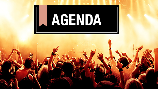 agenda show