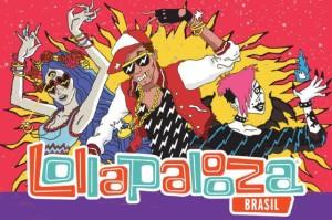 Lollapalooza 2018 @ Lollapalooza | São Paulo | Brasil