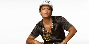 Bruno Mars @ Apoteose | Rio de Janeiro | Brasil