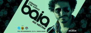 Baia @ Néctar | Rio de Janeiro | Brasil