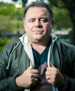 Leo Jaime @ Teatro Bradesco RJ