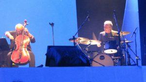 Deep Purple e Lynyrd Skynyrd - Solid Rock @ Jeunesse Arena
